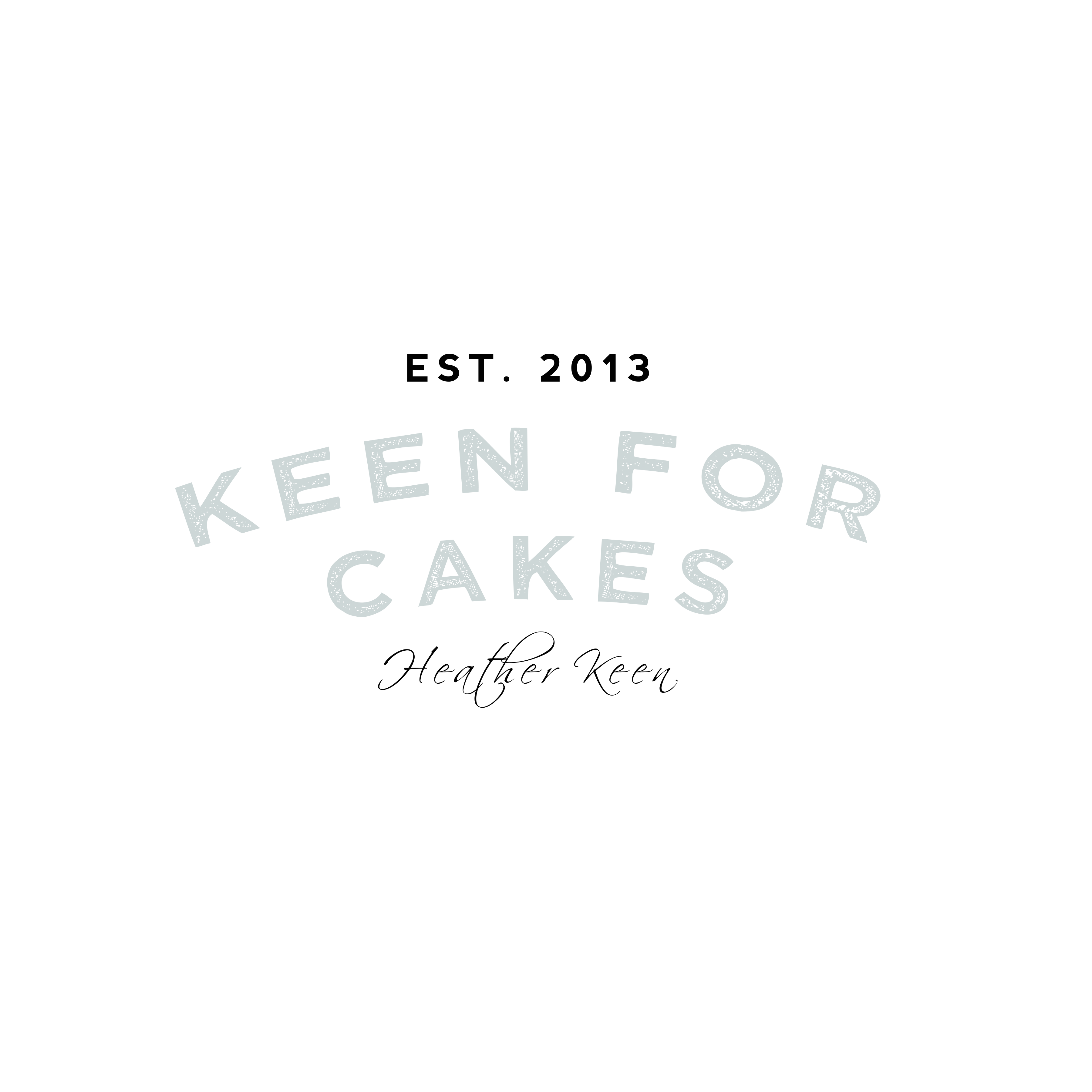 Keen For Cakes