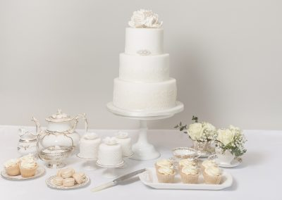 Wedding Dessert Table Keen For Cakes Cambridgeshire