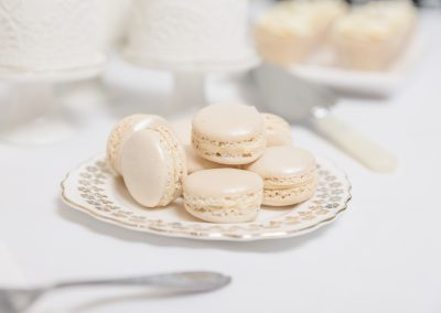 macarons Keen for Cakes Cambridgeshire