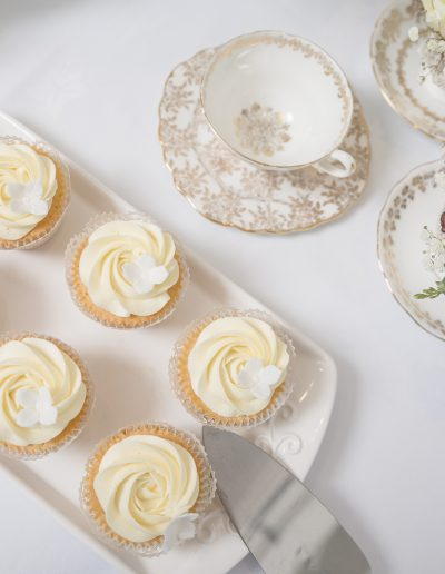 Cupcakes Keen For Cakes Cambridgeshire