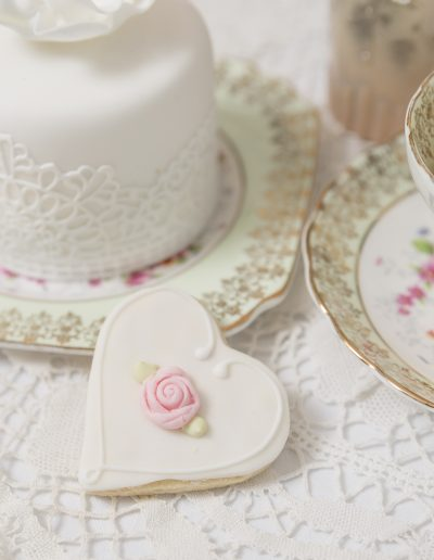 Mini Cakes & Wedding Favours Keen For Cakes